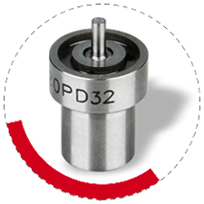 injector nozzle assembly - DN..PD type Nozzle - fuel injector parts diesel