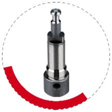 Fuel Injector Plunger - Fuel Pump Plungers and Barrels - Bosch A pump Parts