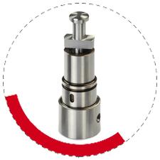 Marine Fuel Pump Plungers - Marine Diesel Engine Fuel Injection Pump Spare Parts