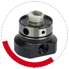 Diesel Dp200 Rotor Head