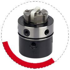 DPA Hydraulic Heads - DPA injection pump parts